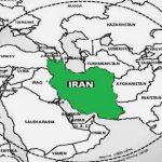 حذف ایران از پروژه