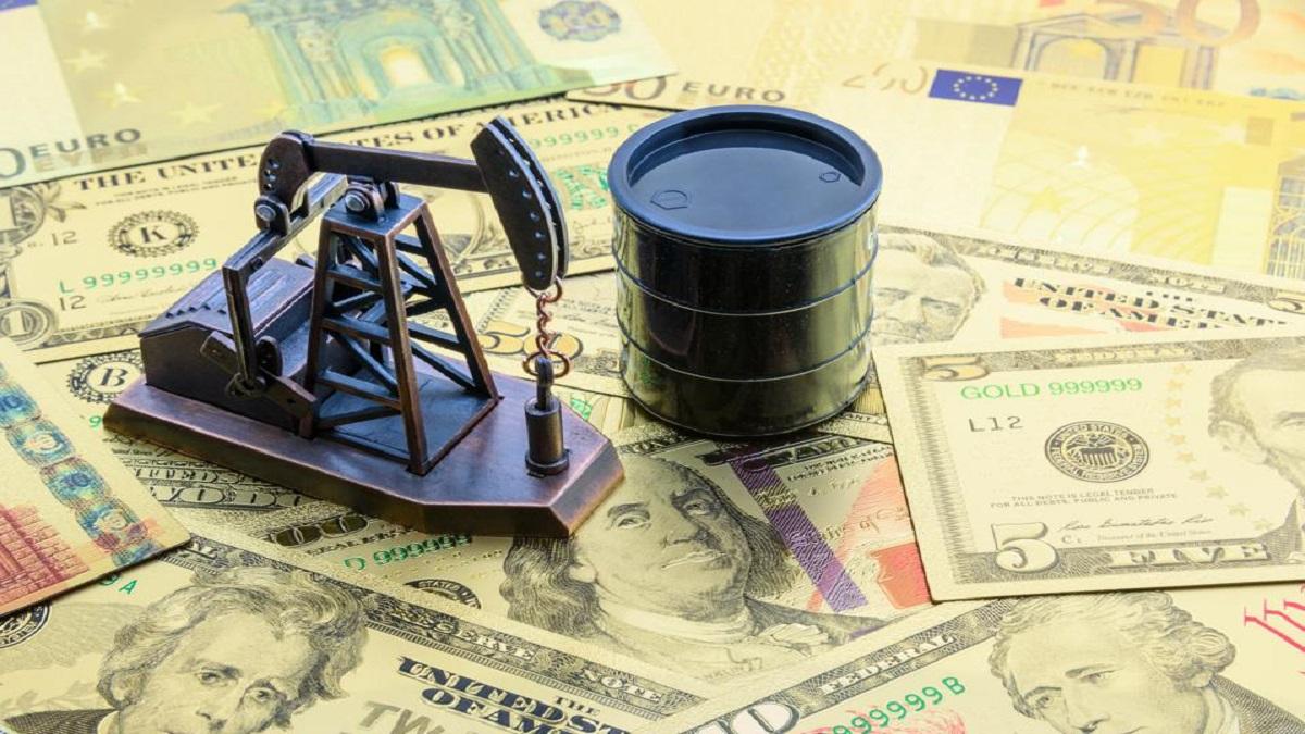 سقوط نفت جهانی