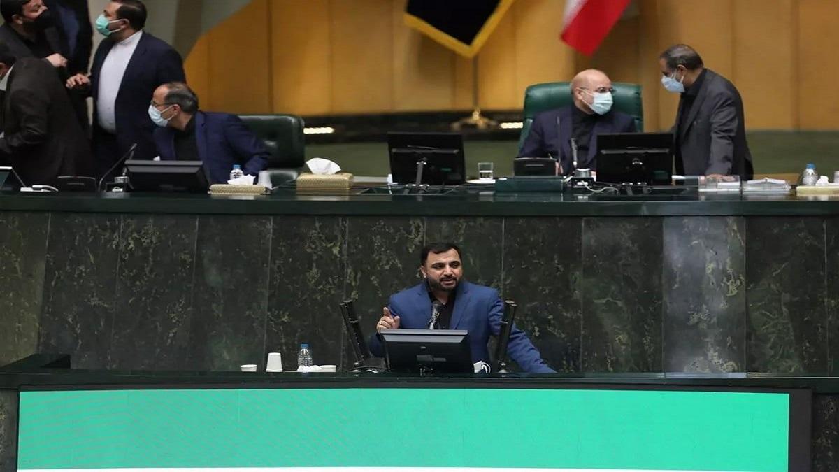 وزیر ارتباطات دولت سیزدهم