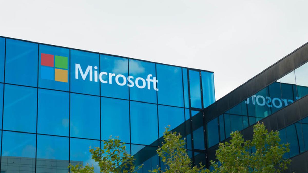 مایکروسافت دزدی نرم افزار اتریوم