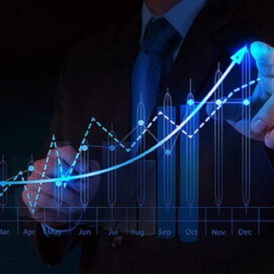 رشد بازار بورس