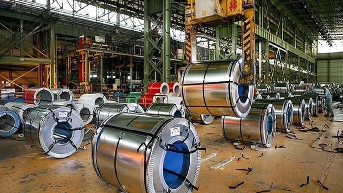 صادرات فولاد به افغانستان
