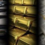 طلا و نفت جهانی