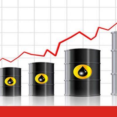 گران شدن نفت