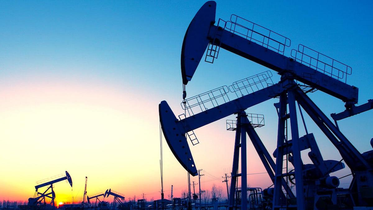 قیمت نفت در جهان
