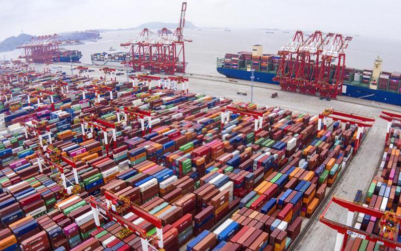 چین پیمان تجاری اقیانوس آرام