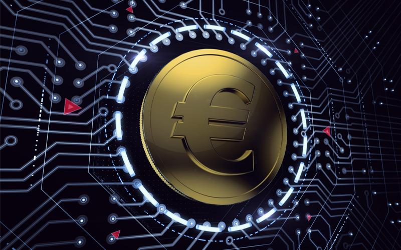 بانک مرکزی آلمان یورو دیجیتال