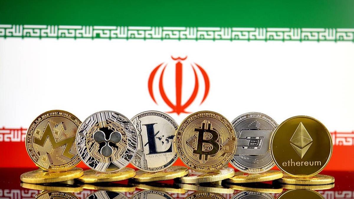 وضعیت رمز ارزها