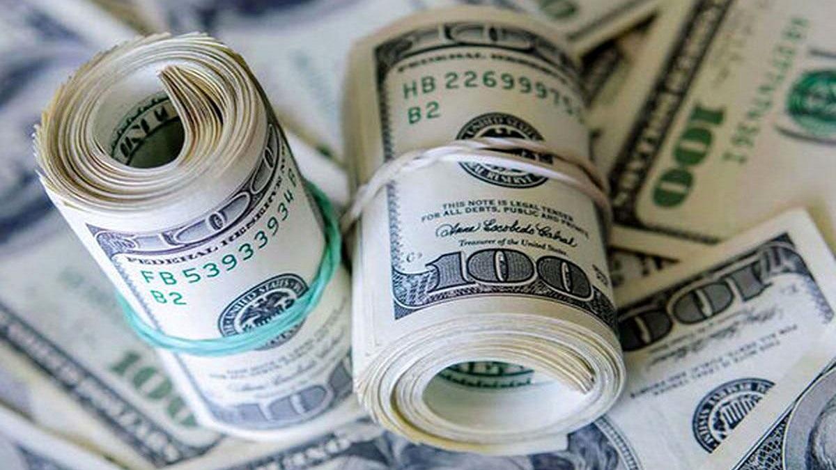 کنترل نرخ دلار در بازار