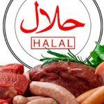 صنایع غذایی حلال