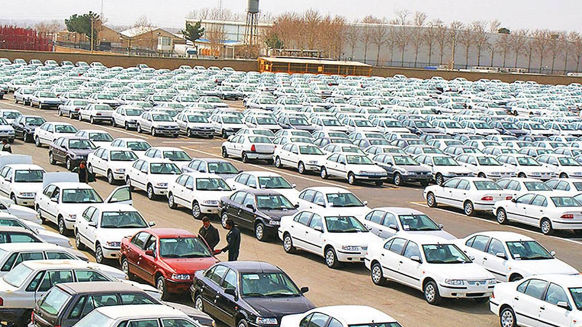 وضعیت خودرو در بازار