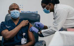 تزریق دوز تقویت کننده