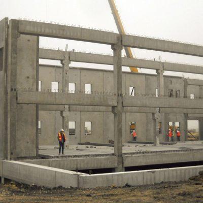فناوریهای نوین ساختمان