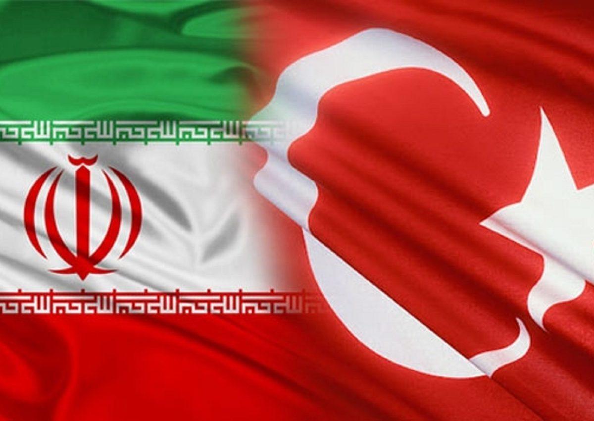 صادرات از ایران به ترکیه
