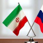 ال سی میان ایران و روسیه