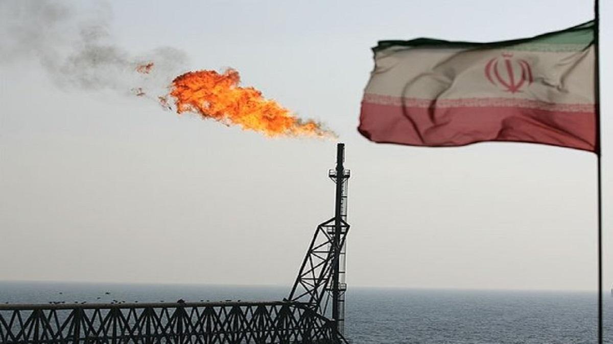 ذخایر انرژی ایران