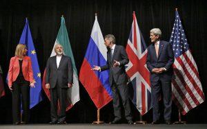 نقش چین در مذاکرات هسته ای ایران