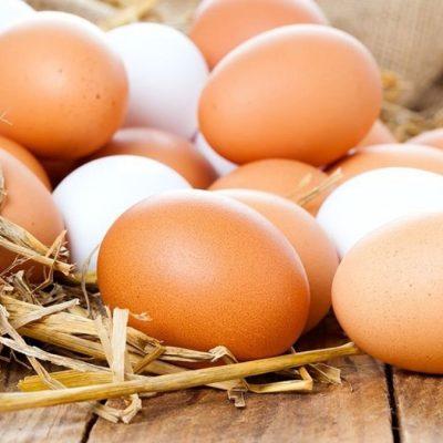 قیمت هر شانه تخم مرغ