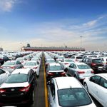 قیمت خودرو در بازار