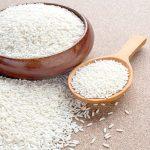 واردات فصلی برنج