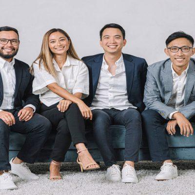 تاسیس شرکت فناوری مالی یک میلیون دلاری در آسیا